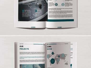 A4 Annual Report