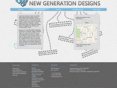 New Generation Designs