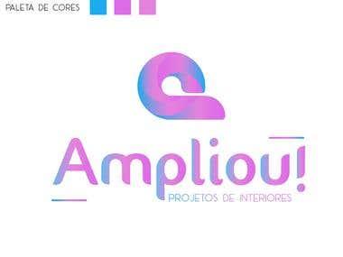 Logo Ampliou!