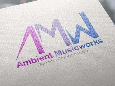 logo and visiting card design