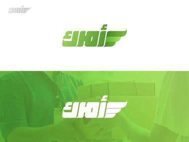 Logo Design Amrek