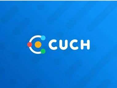 Cush Logo Design