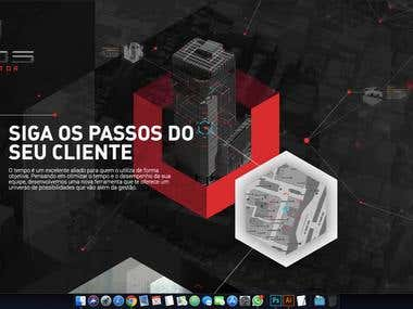 Website SIIOS Navigator