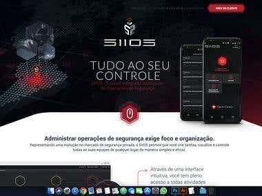Website SIIOS