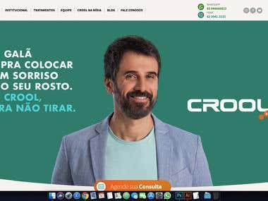 Website Crool