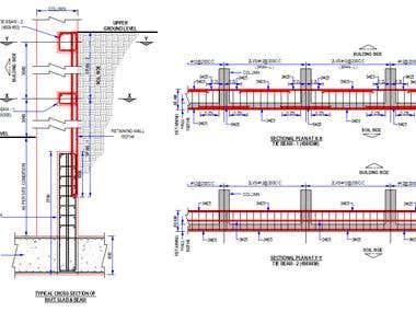Structural Details