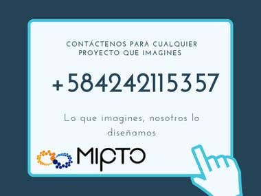 Nuestro Numero de Contacto
