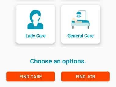 Ondemand Doctor Therapist App