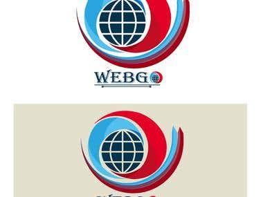 LOGO design for WEBGOINDIA