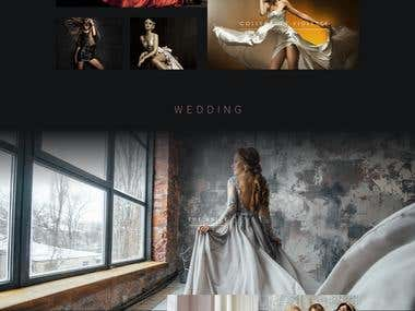 Noces Design and Developed by me