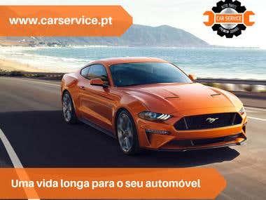 Redes Sociais Sector Automóvel 2ex.
