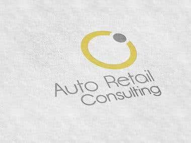 Auto Retail Consulting Logo