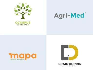 Brand Identity / Identidad Corporativa