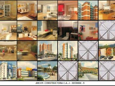 ARCHITECT WITH 30 YEARS OF EXPERIENCE OFFERS SERVICES..