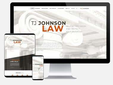 TjJohnsonLaw.com