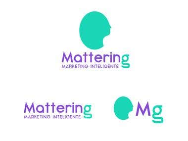 Logo Para Consultora de Marketing