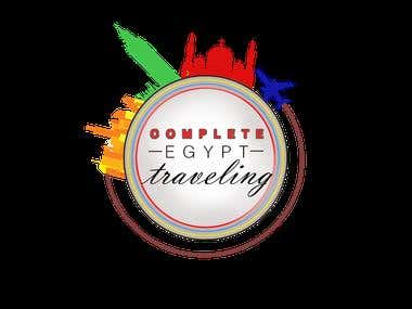 logo of traveling company