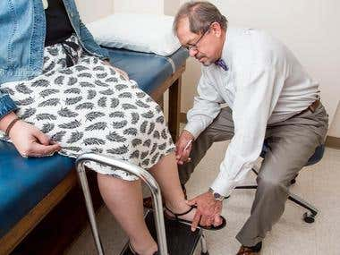 Dr. Newton - Orthopedic Surgeon