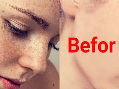 I Will Do High End Professional Image Retouching