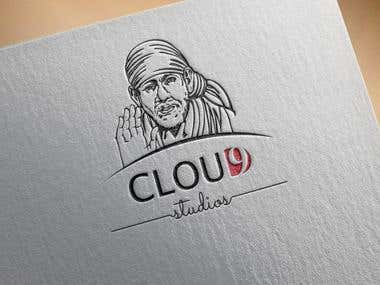 Logo Design for Cloud 9