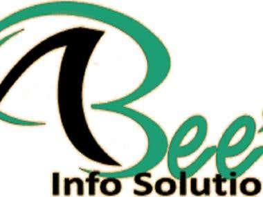 Abee's Info Solutions Logo