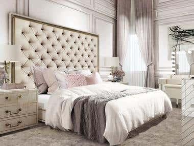 Masters Bedroom Renovation