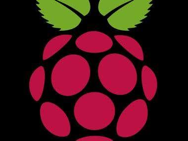 Windows IOT on Raspberry PI