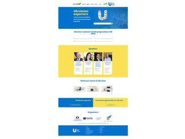 uatrade.cn - Ukrainian exporters