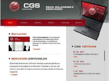 professional design for website company SEO