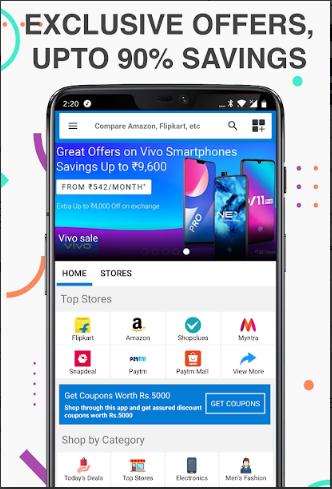 Online Shopping App - Lite 3MB, Free Shop Online