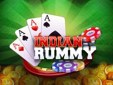 Rummy Game Android