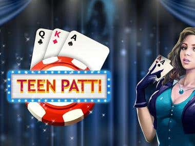 Teen Patti Game For Mobile