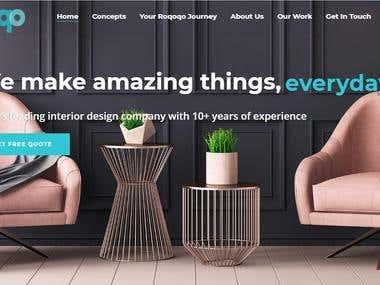 Roqoqo Designs