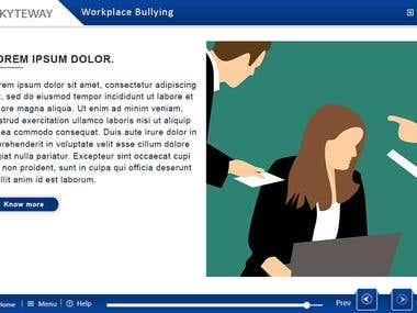 Workplace Bullying Course