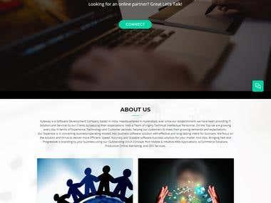 Kyteway's Website