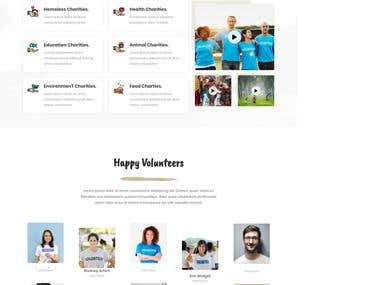 Business Webpage