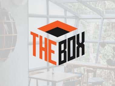 The Box Logo and Branding