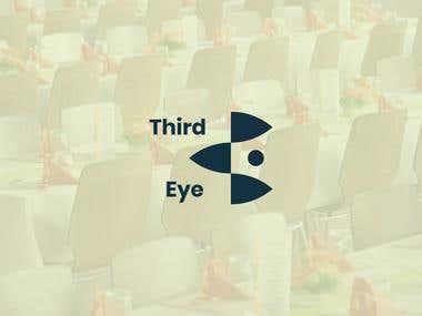 Third Eye Logo & Branding