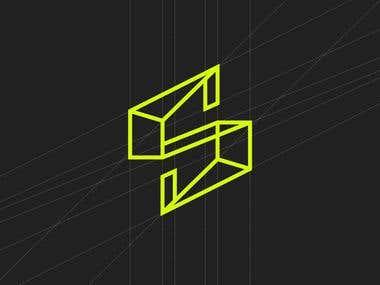 Symblo Architecture Logo & Branding