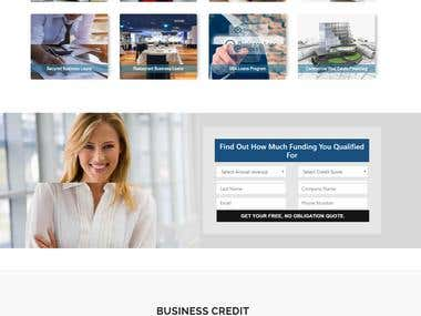 WEBSITE(Businessbuildingsolutions)