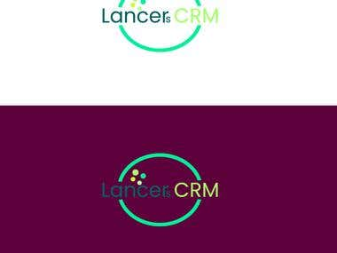 CRM software logo.