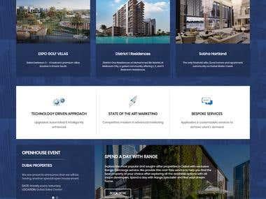 Website Designing, Logo Designing, Branding