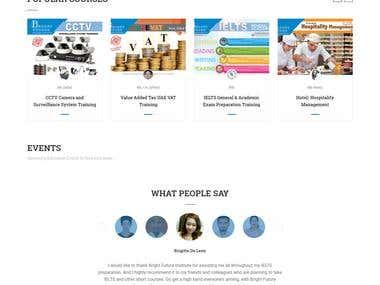 Logo Designing , Web Designing, Branding