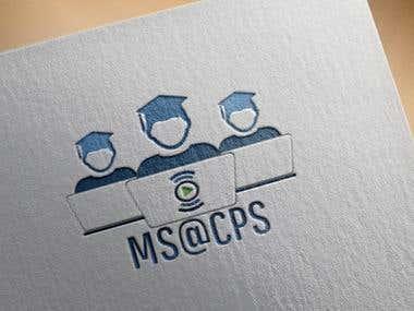 MS@CPS Logo