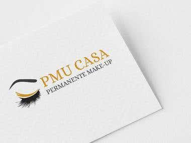 Logo for PMU Casa