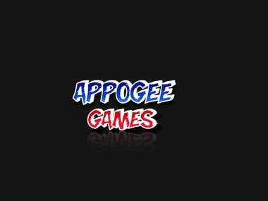 Appogee Games 3D