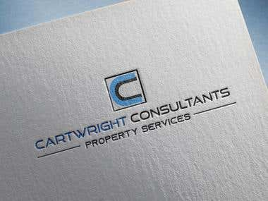 Carwright Consultants HD Logo