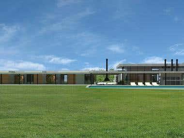 Casa Pina GF