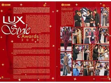 Lux Style Megazine