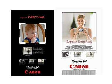 Canon Add